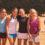 Tennis Under 14: CUS Catania d'argento nel Torneo MacroArea SUD